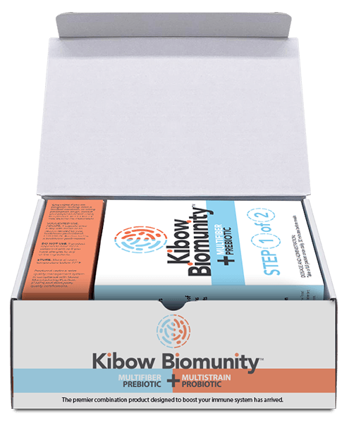 Biomunity™ - comprehensive and Convenient Immune Support